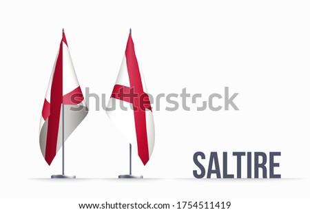 ireland flag state symbol