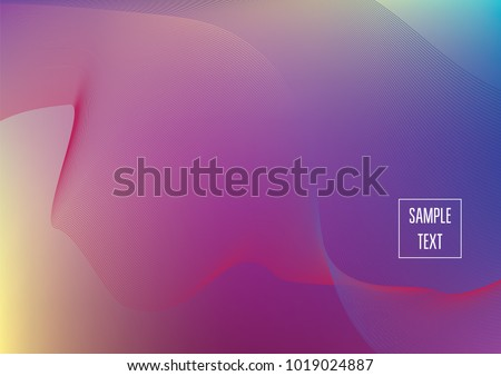 Line Design Images : Abstract pattern design vector background download free
