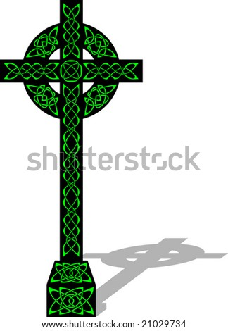 Free Celtic Interlace Clip Art - Webomator - Applying Modern