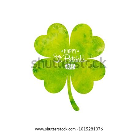 irish holiday saint patrick's