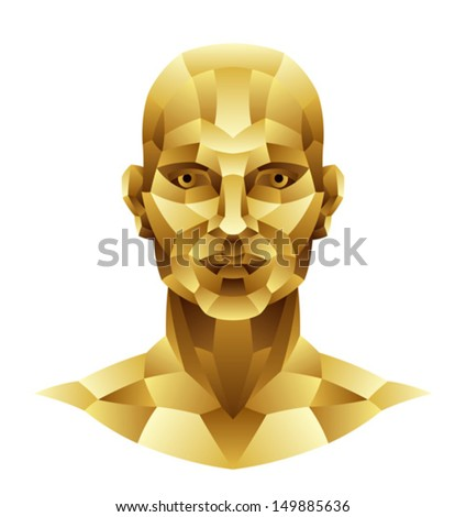 iron man head