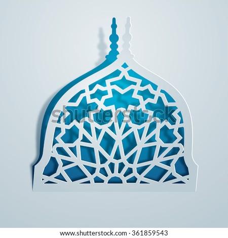 islamic design geometric