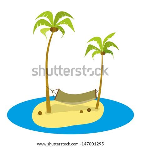 island rest