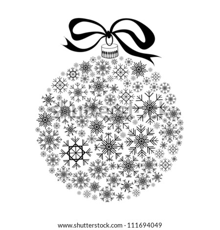 Black And White Christmas Clip Art likewise Vector Silhouette Of Young 129577595 additionally Free Vintage Doll Toy Patterns To Make likewise Nutcracker Coloring Page likewise Tree stencil. on elegant christmas tree