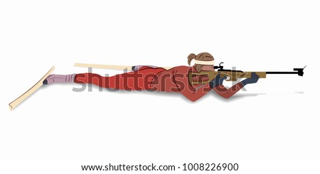 isolated illustration of a