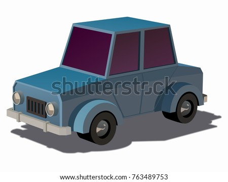 Line Drawing Car : Free line old car vector download art stock graphics