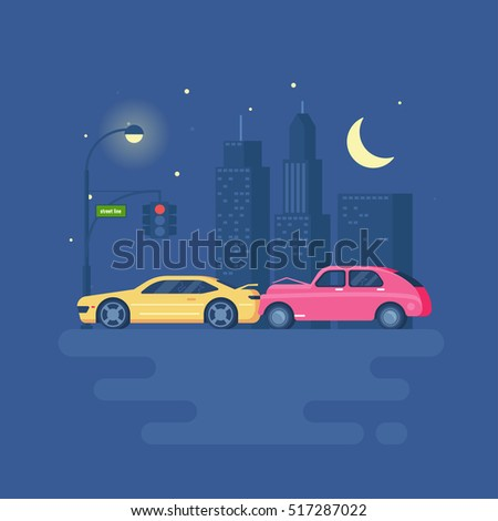 isolated modern vector