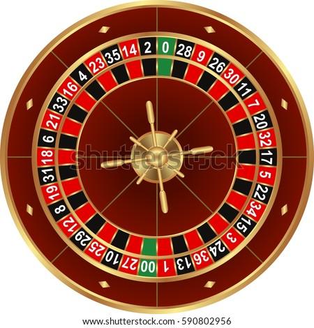 Papan Roulette