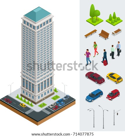 Beautiful City Png, Vector, PSD, and Clipart With Transparent Background  for Free Download | Pngtree