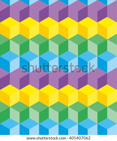 Vector Images, Illustrations And Cliparts: Isometric ...
