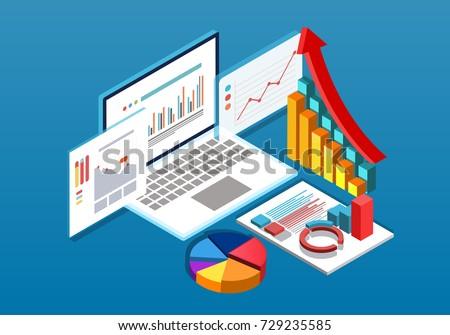 Isometric data table