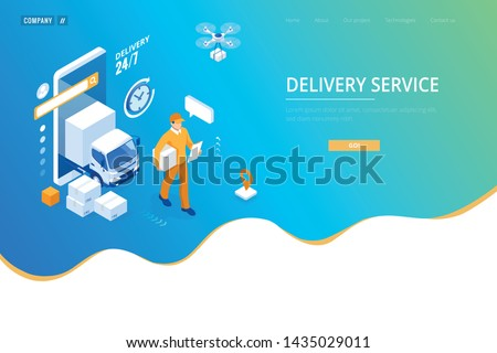 isometric logistics and