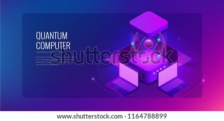 isometric quantum computing or