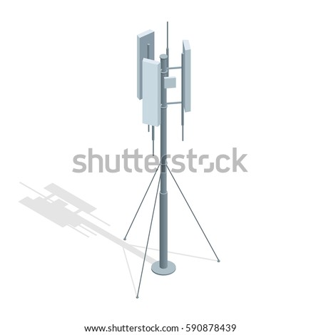 isometric telecommunications