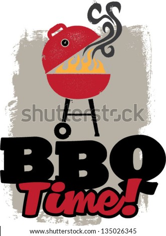 it's bbq grilling time