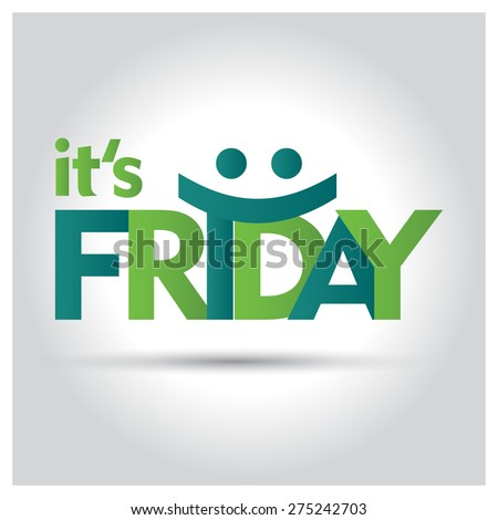 its friday creative green
