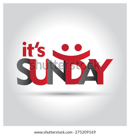 its sunday letters creative