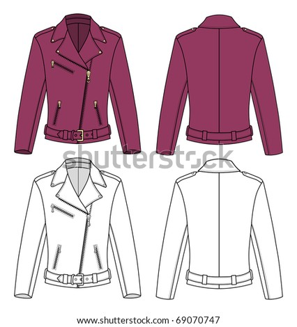 jacket for woman