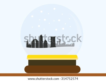 jacksonville snowball
