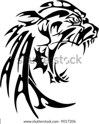 Cartoon Spotted Jaguar Clipart Cartoon Spotted Jaguar Clipartgretzy
