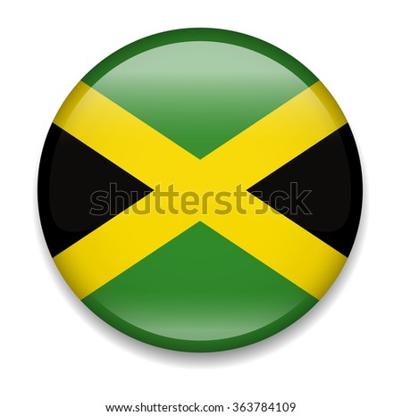 jamaica button flag