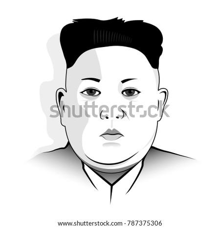 january 5  2018   kim jong un