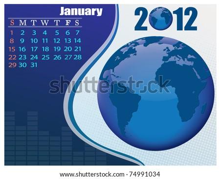 2012 calendar january. January+2012+calendar+