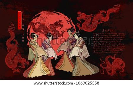 japan art asian culture