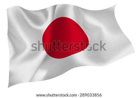 japan flag flag
