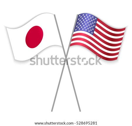 japanese and american crossed