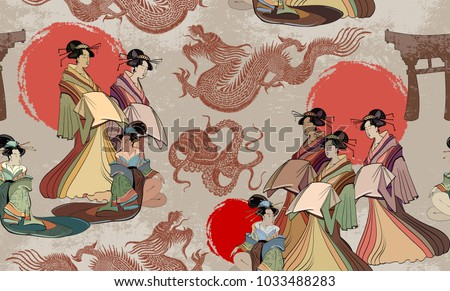 japanese and chinese culture