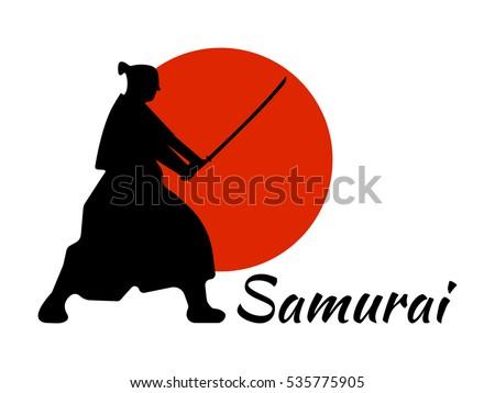 japanese samurai warriors