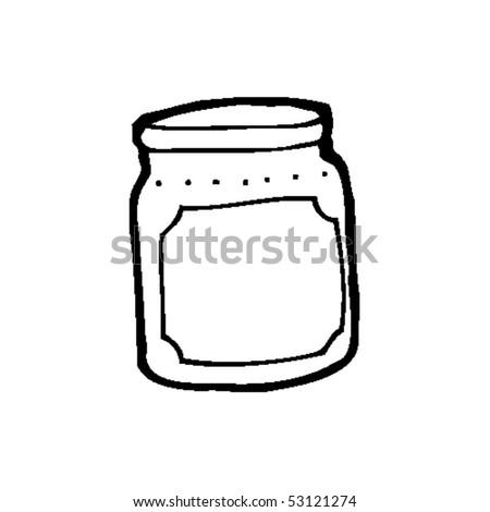 Jars Drawing Jar Drawing