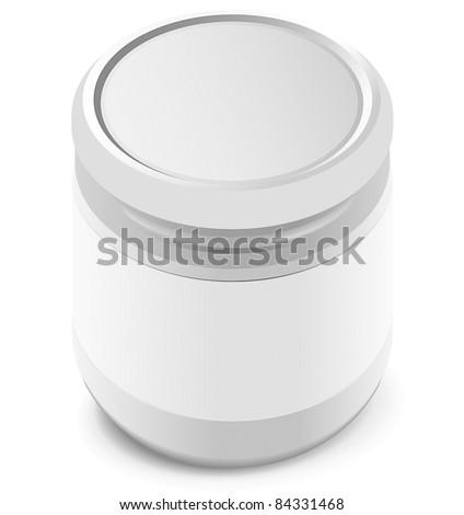 Jar template | EZ Canvas
