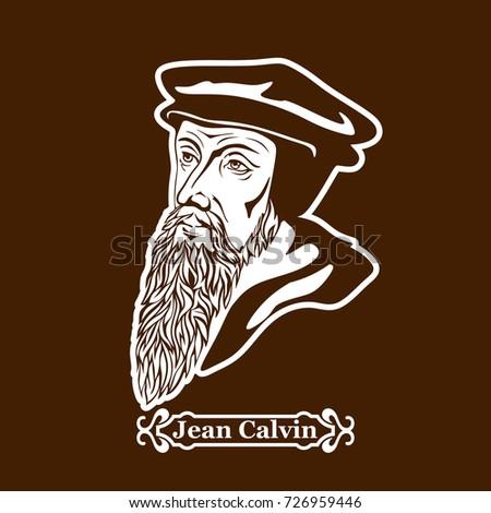 jean calvin protestantism