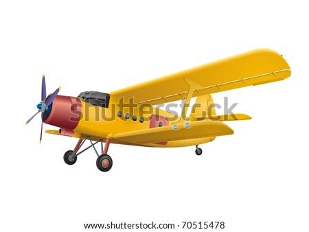 Jet vector