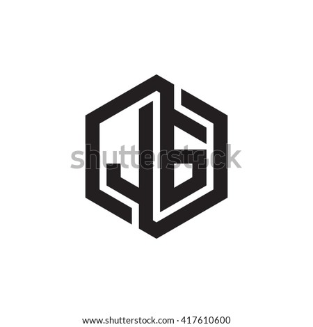 Reverse JG Logo | Gladden Interactive