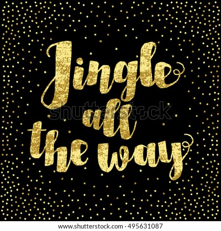 jingle all the way christmas