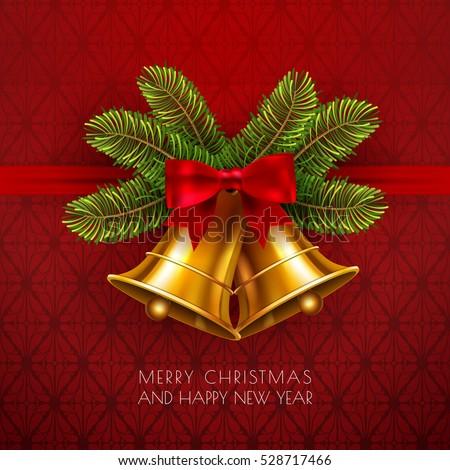 jingle bells  winter gold