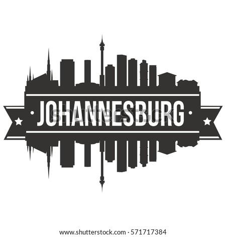 Shutterstock puzzlepix johannesburg skyline stamp silhouette city design vector art thecheapjerseys Images