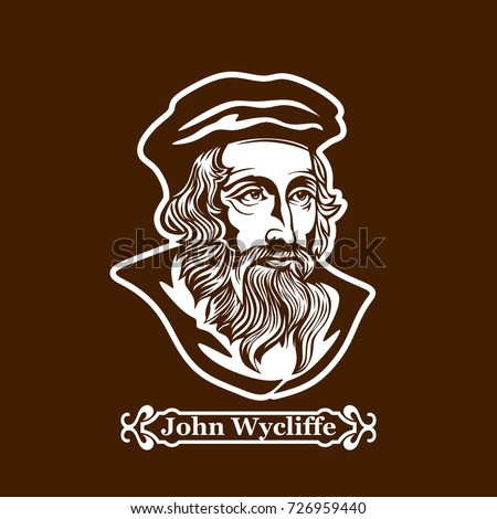 john wycliffe protestantism