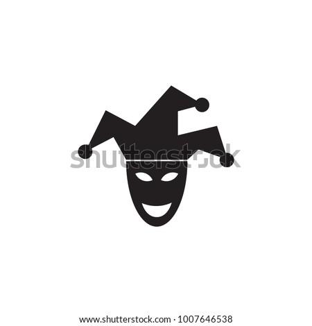 joker sign icon element of