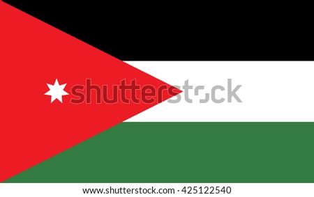 jordan flag jordan flag art