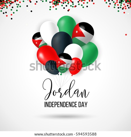 jordan happy independence day