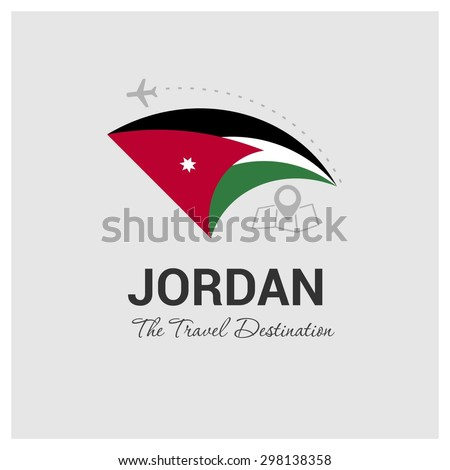 jordan the travel destination