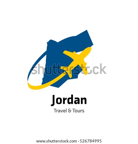 jordan travel and tours logo