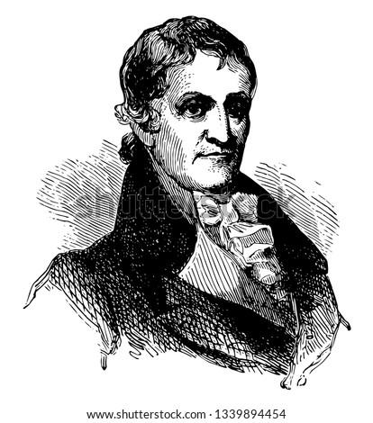 joseph habersham 1751 to 1815