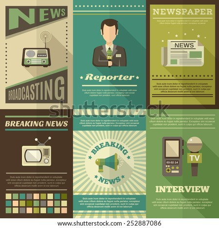 journalist interview newspaper
