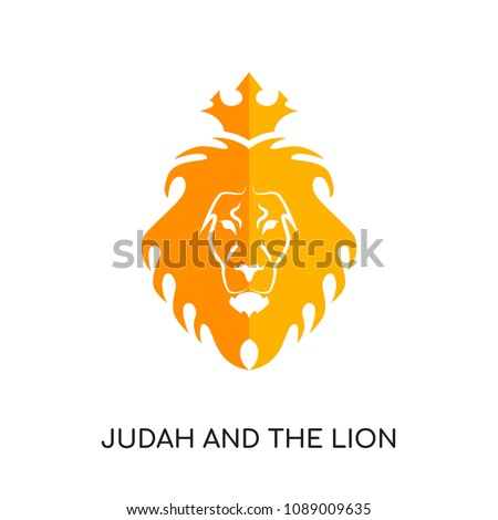 judah and the lion logo