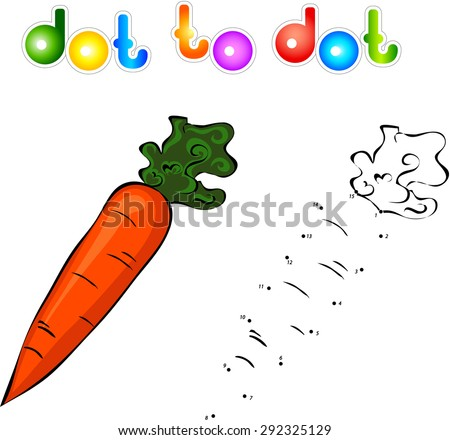juicy and sweet carrot